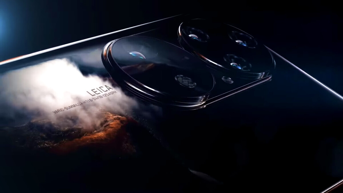 The Huawei P50 series will be released on the 29th.  July;  huge head and very wide sensors are expected