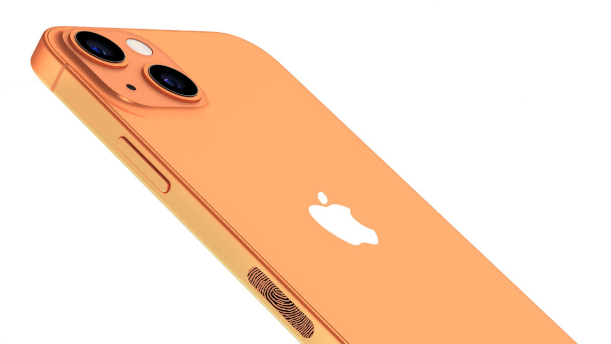 Is Touch ID coming back to iPhone 13?  Many want that