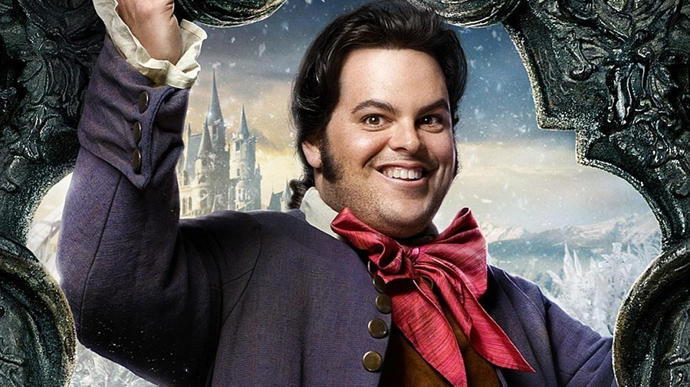 """Josh Gad says the Beauty and the Beast prequel series is """"one of the most ambitious projects I've ever been involved in."""""""