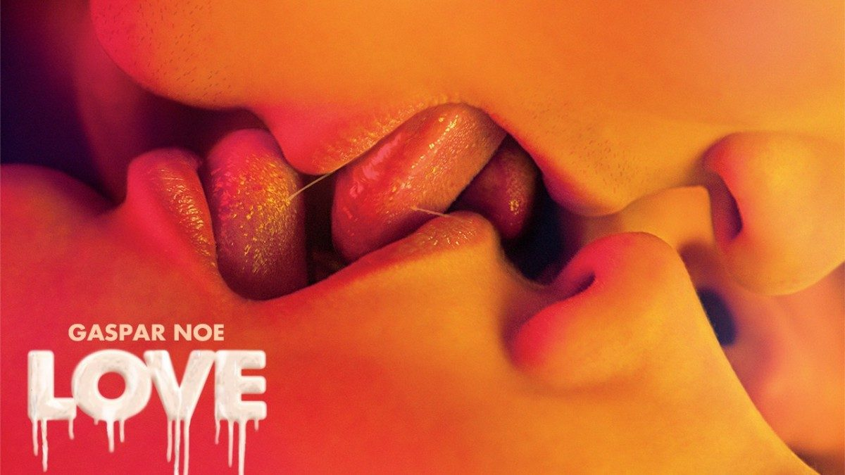 The Extreme Movie - The Love of Gaspar Noe