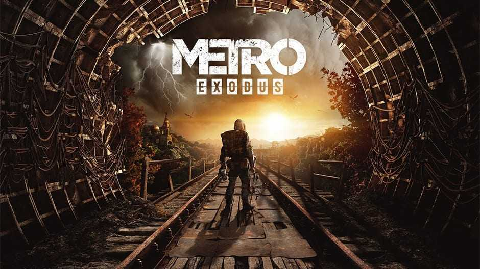 Metro Exodus Xbox Series X / S & Playstation 5 updates are now available