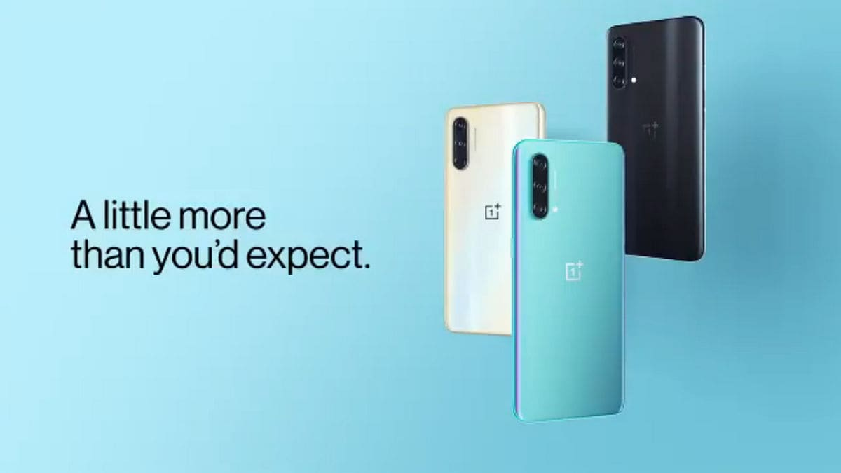 OnePlus Nord CE 5G video leak specification;  Dimension 1200-powered OnePlus phone tilted