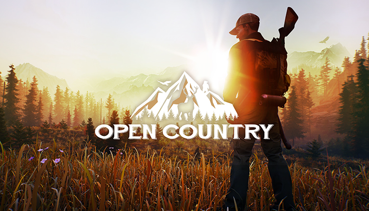 Open Country releases on Xbox One, Playstation 4 and PC