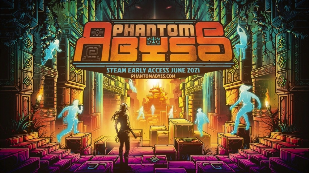 The multiplayer adventure Phantom Abyss arrives on Steam Early Access