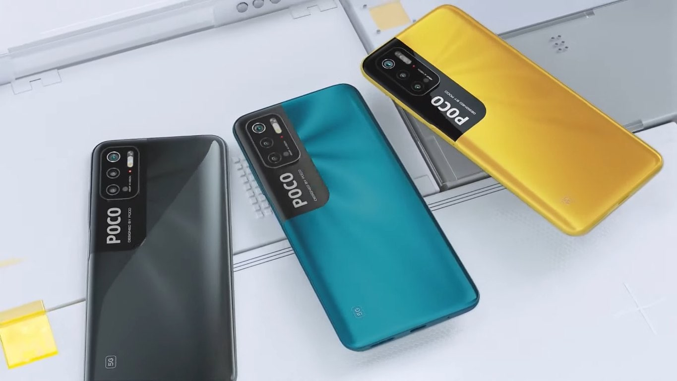 Launched in India, Poco M3 Pro 5G and MediaTek Dimensity 700 SoC, triple rear cameras: price, specifications
