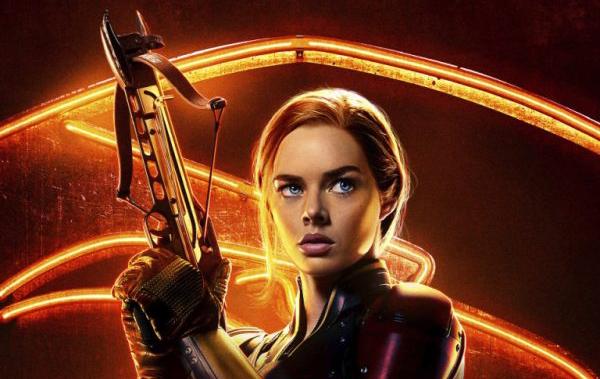GI Joe Origins receives eight character posters
