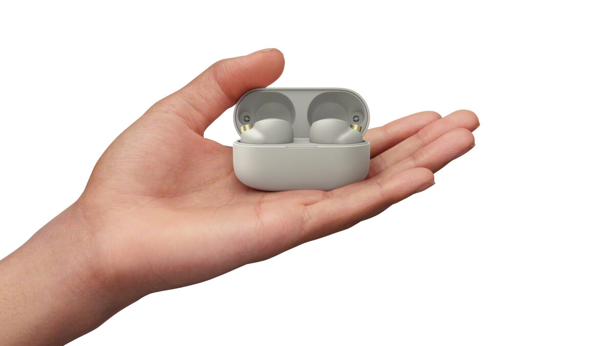 Sony WF-1000XM4 Wireless In-Ear Headphones are official, Sony's most advanced