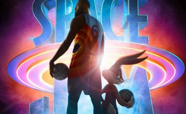 It's Tunes vs Goons in the new trailer for Space Jam: New Legacy