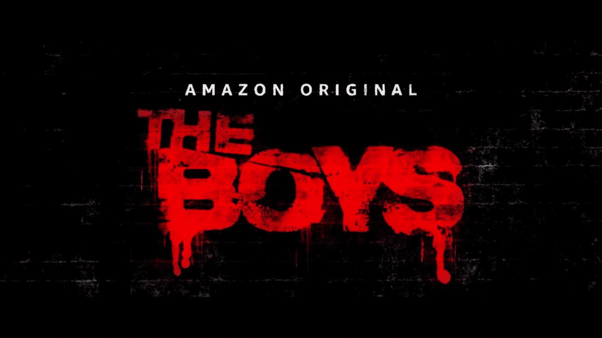 Boys Season 3: Sean Patrick Flanery, Nick Wechsler and Miles Gaston Villanueva