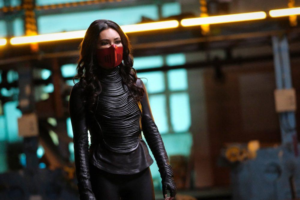 Promo and photos for The Flash Season 7 Episode 14