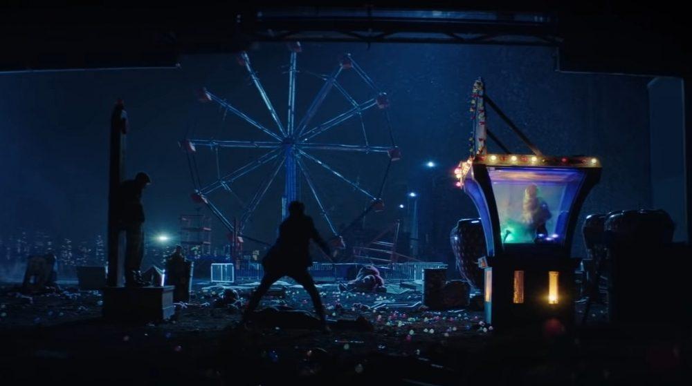 Titans Season 3 Trailer Teases Death in Family, Scarecrow and Barbara Gordon Reveal
