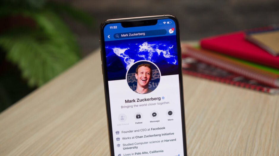 The UK and EU are publishing competition protections on Facebook Marketplace and Dating