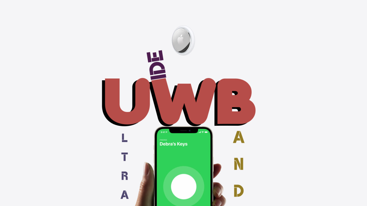 What is ultra-broadband: AirTags, Apple Wallet, car key and more