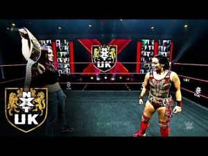 Meiko Satomura ready to end Kay Lee Ray's dominant position in NXT UK: June 3, 2021