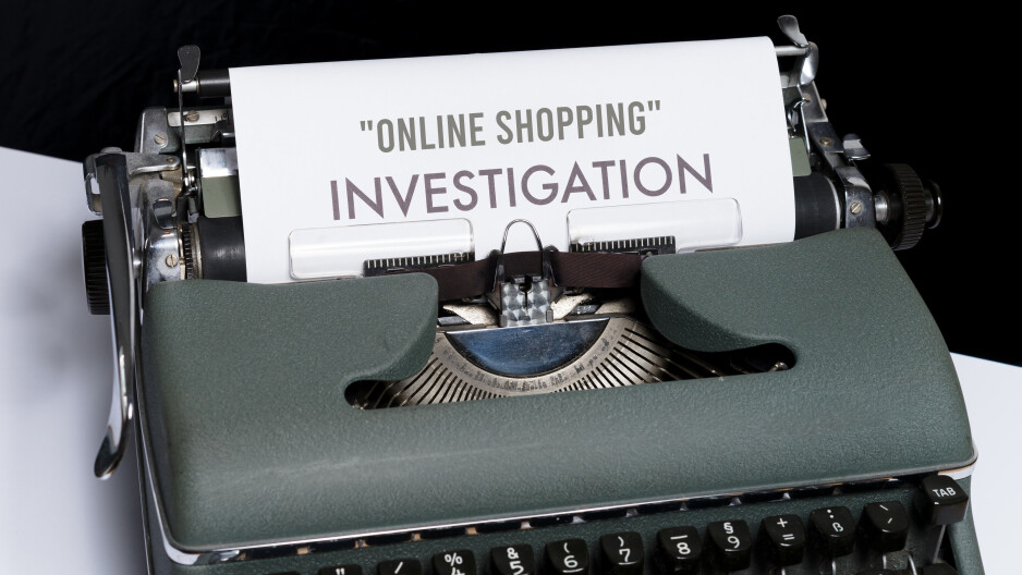 After the first (more general) investigation, the CMA returned to Amazon and the Google case.  - Whether Amazon and Google encourage fake reviews