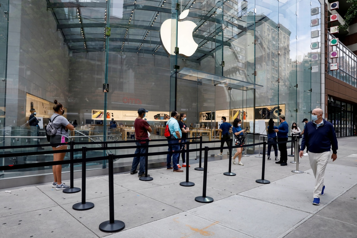 Apple, Google face competition loan in Japan: Report