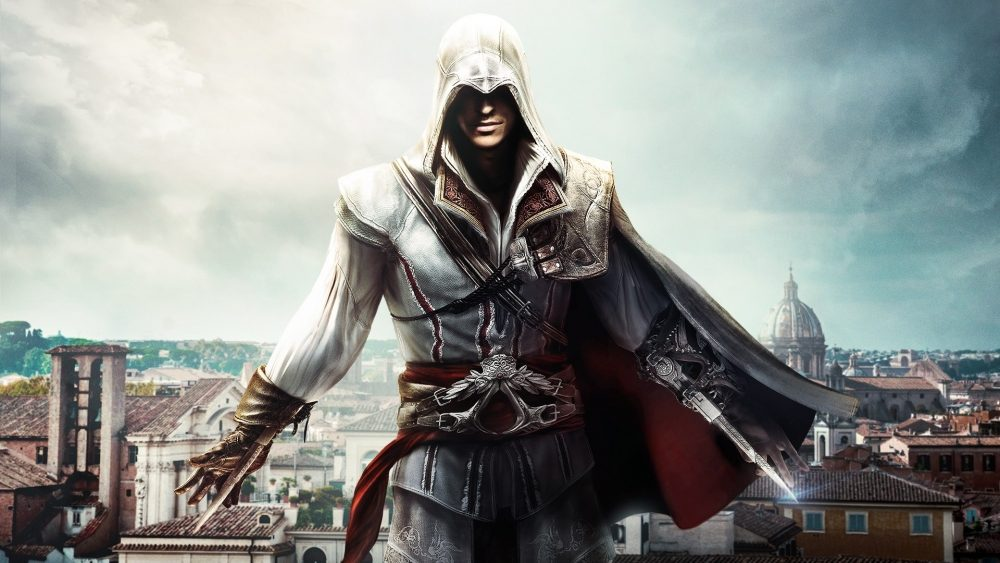 Netflix's live-action Assassin's Creed series lands for Die Hard author