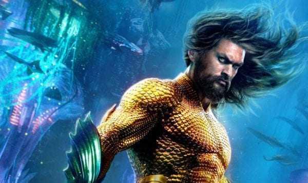 James Wan reveals that Aquaman and Lost Kingdom has begun filming