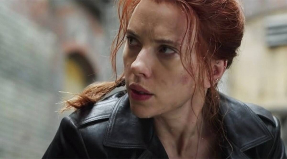 Scarlett Johansson about her potential MCU future after Black Widow