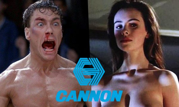 Nine gems from the Cannon movies