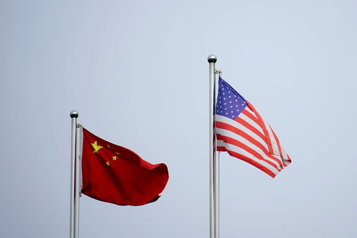 The U.S. Senate approves a large bill to combat China's technical threat, authorizing $ 190 billion in research