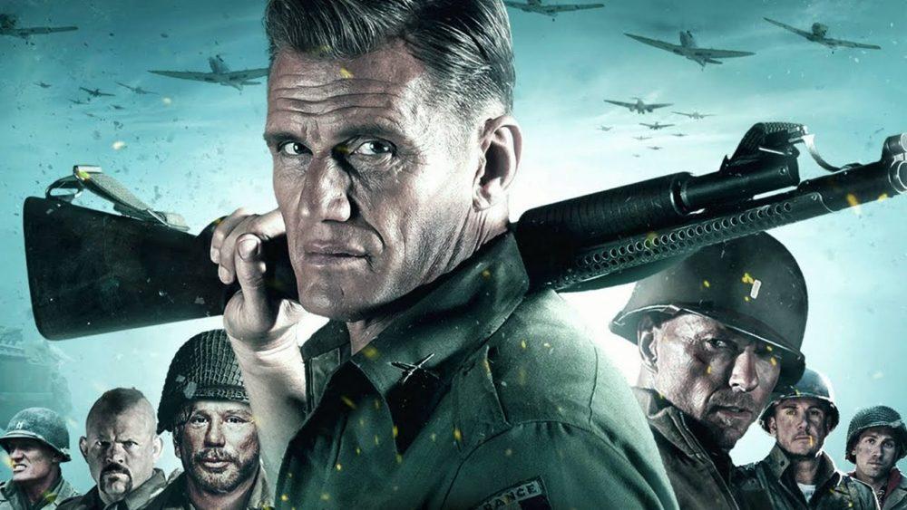 Dolph Lundgren and Frank Grillo enlist in World War II action thriller Seawolf