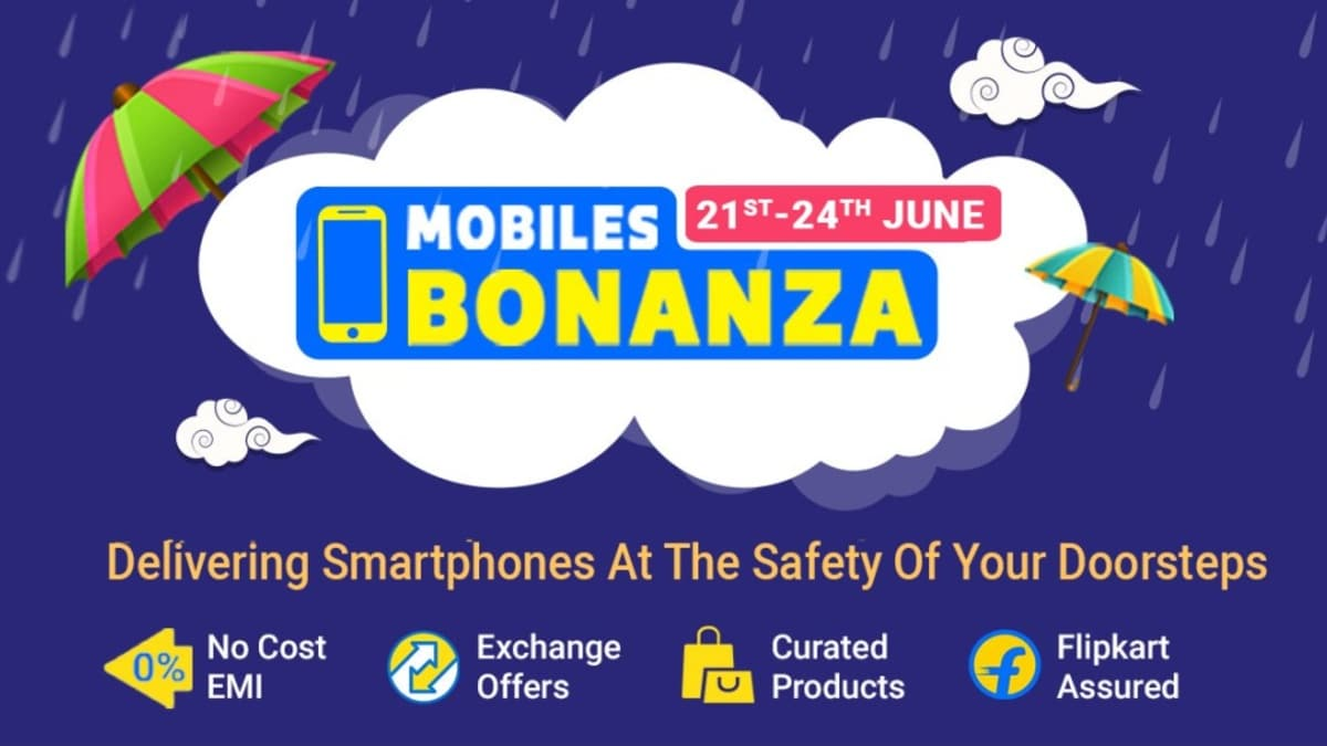 Flipkart Mobiles Bonanza Sale brings discounts for iPhone 11 Pro, Realme Narzo 30 Pro, Poco M3 and more
