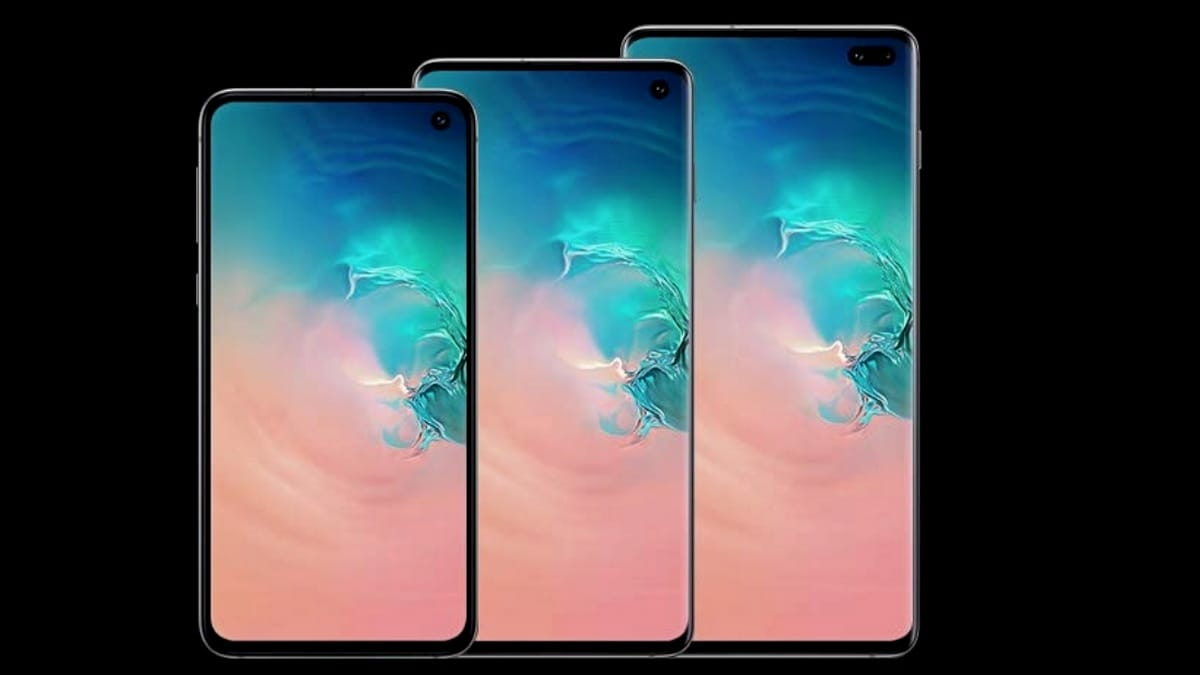 Samsung Galaxy S10 Series, Galaxy S20 FE, Galaxy A52 Getting June 2021 Android Security Patch: Reports