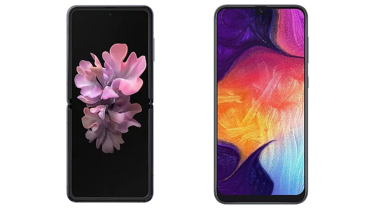Samsung Galaxy Z Flip, Samsung Galaxy A50 Getting June 2021 Android Security Patch: Reports