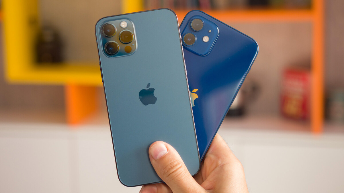 The iPhone 12 5G exceeds 100 million sales and fills the iPhone 6 base wheel