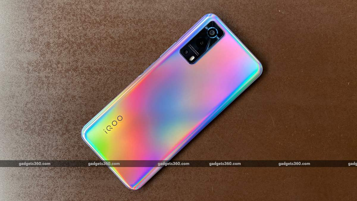 iQoo Z3 Review: A powerful smartphone at the right price