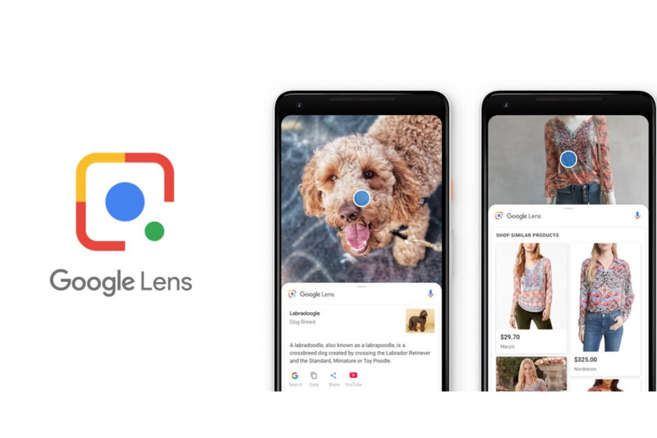 Apple's Visual Look Up is modeled on Google Lens