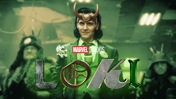 Marvel's Loki Episode 1 and 2 Video Review