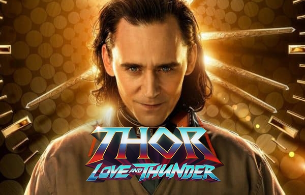 Tom Hiddleston confirms that Loki does not appear in Thor: Love and Thunder