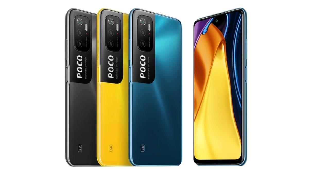 Poco M3 Pro 5G, Redmi Note 10 Pro 5G, Redmi Note 10T, which supports Bluetooth v5.2: Report