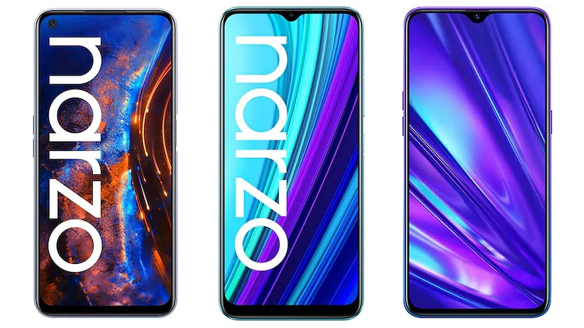Realme Narzo 30 Pro 5G, Realme Narzo 30A, Realme 5 Pro get early access to Realme UI 2.0