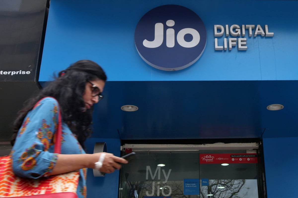 Reliance AGM 2021 Date set June 24;  Jio 5G phone startup, 5G network deployment, JioBook notifications likely
