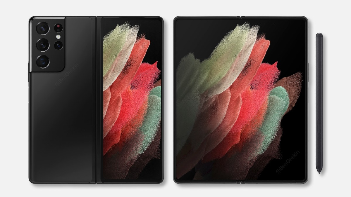 Samsung Galaxy Z Flip 3, Samsung Galaxy Z Fold 3 to start mass production in time for August release: Report