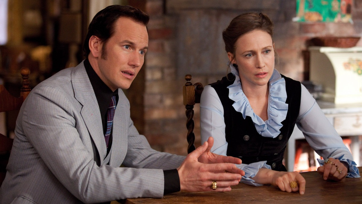 Spiral's Darren Lynn Bousman leads LaLaurie Manor to the creators of The Conjuring