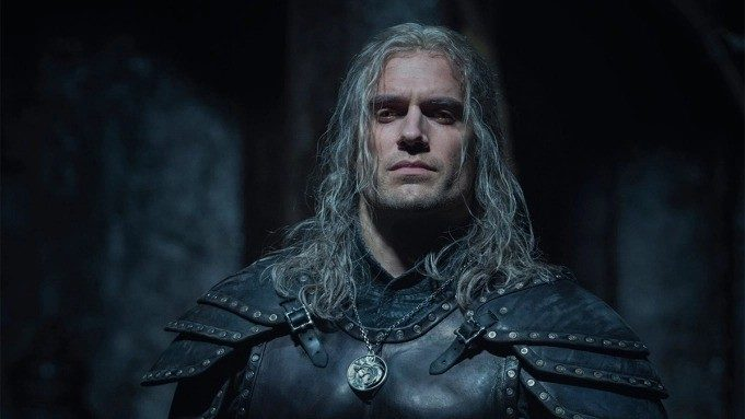 Henry Cavill shares the tease with The Witcher for Season 2