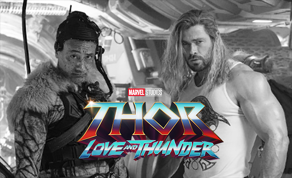 """Love and thunder are """"more fun"""" than Ragnarok"""