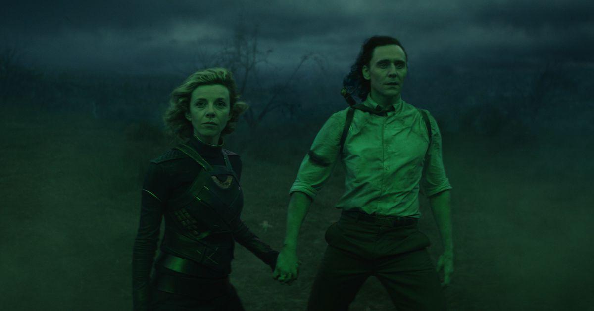 Loki Season 1 Review - The Verge