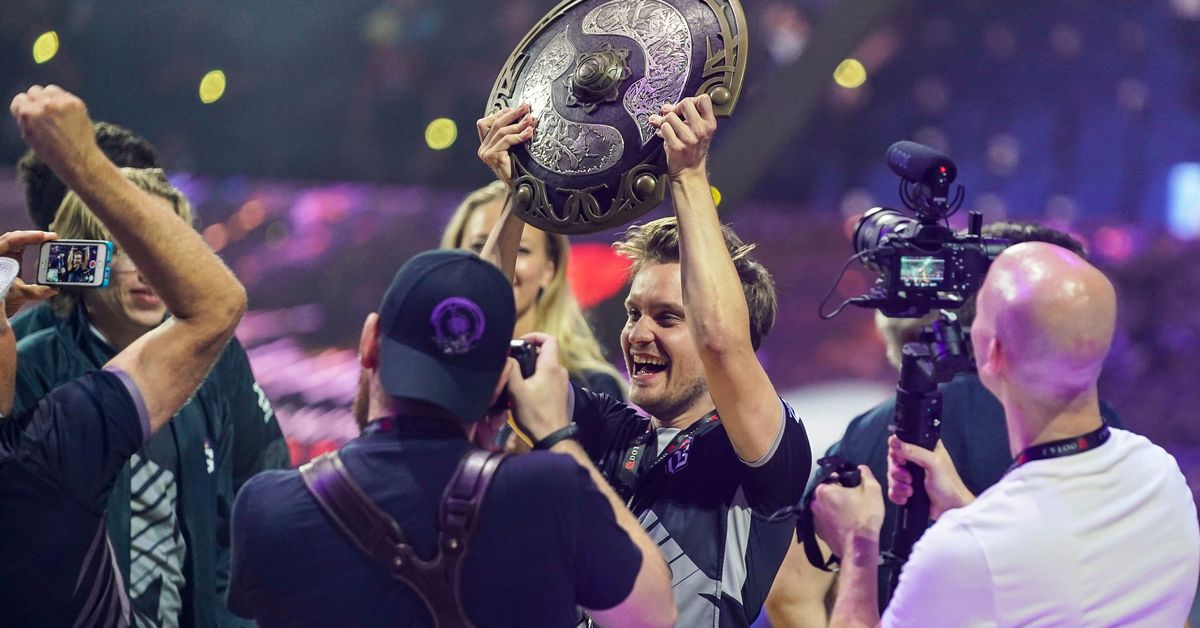 Dota 2's The International will now be held in Bucharest in October