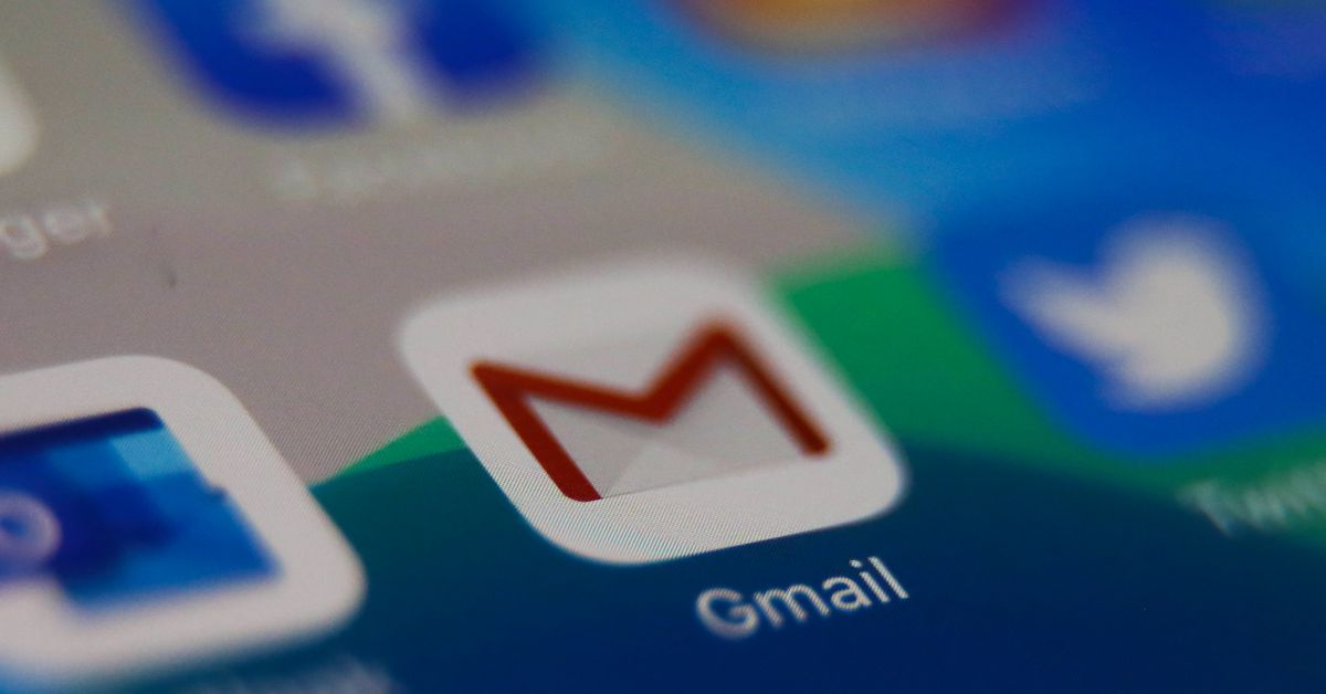 How to backup Gmail