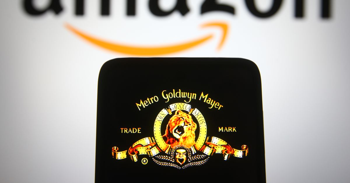 Does Amazon even know what it will buy with the MGM acquisition?