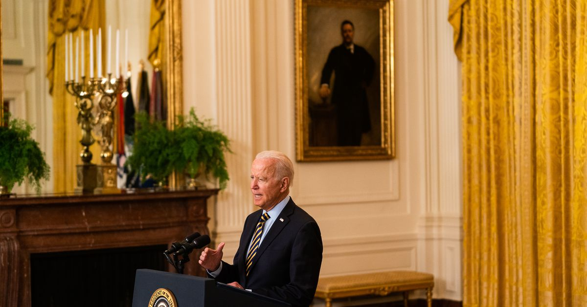 Biden's delivery order covers repair rights, Internet service providers, net neutrality and other