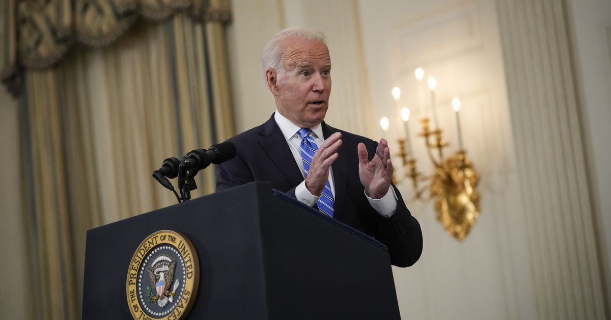 Joe Biden says Facebook doesn't 'kill people', but misinformation does harm
