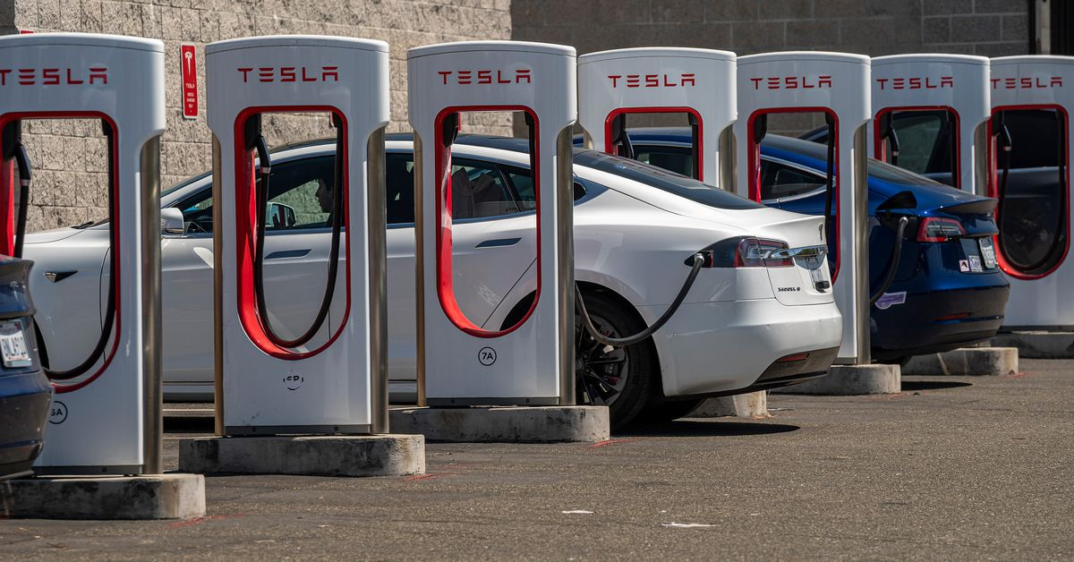 A two-party infrastructure bill is good for electric cars, bad for the climate
