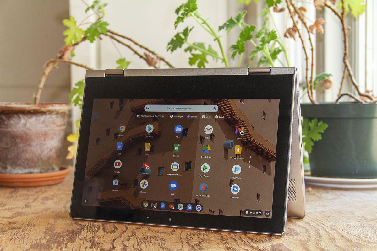 Best Chromebook 2021: Lenovo Flex 3 Chromebook