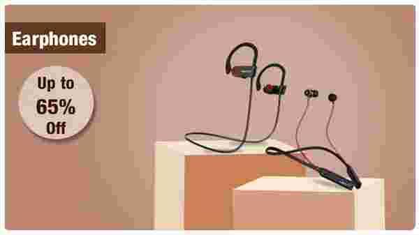 Up to 65% off headphones